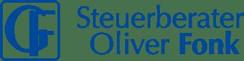 Steuerberater Fonk - Logo